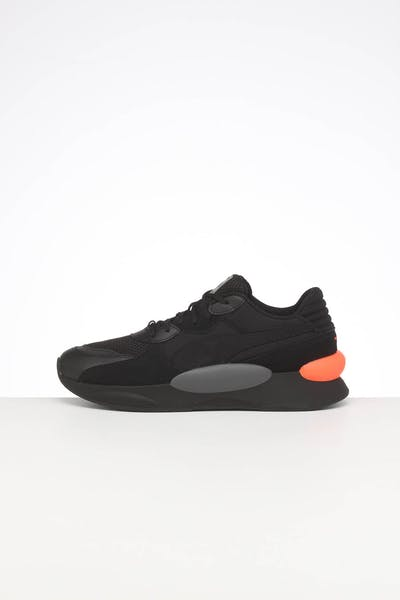 PUMA RS-9.8 COSMIC BLACK