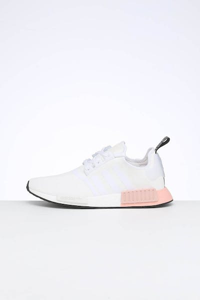 Adidas NMD_R1 White/Pink