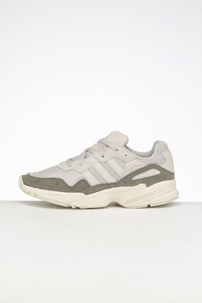 ADIDAS YUNG-96 RAW WHITE/OFF WHITE