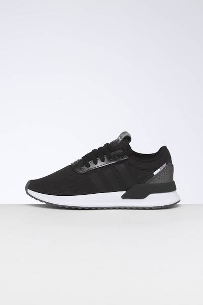 Adidas Women's U_Path X Black/White