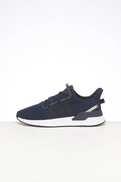 ADIDAS U_PATH RUN NAVY/BLACK/WHITE