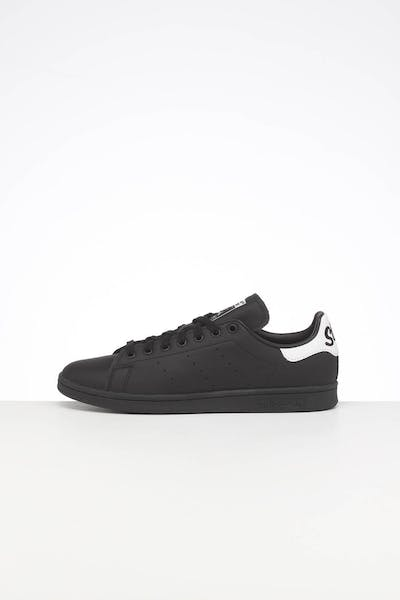 ADIDAS STAN SMITH BLACK/WHITE/BLACK