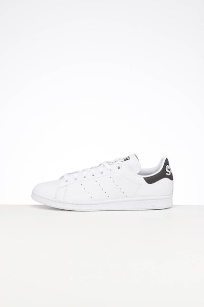 ADIDAS STAN SMITH WHITE/BLACK/WHITE