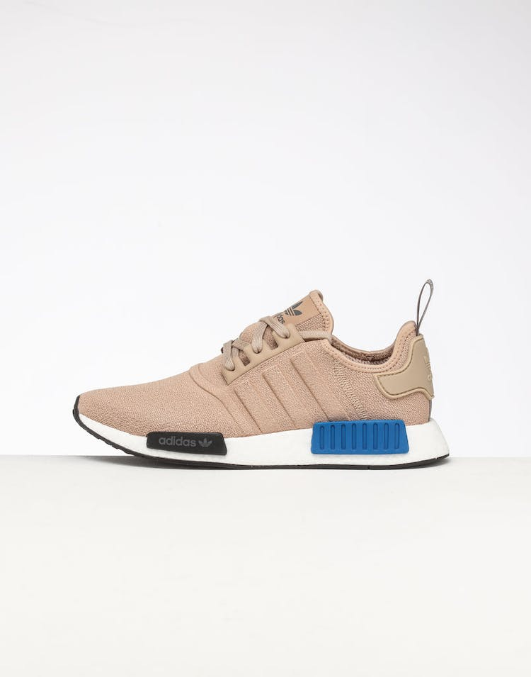 1502a4ab Adidas NMD_R1 Pale Nude/Carbon