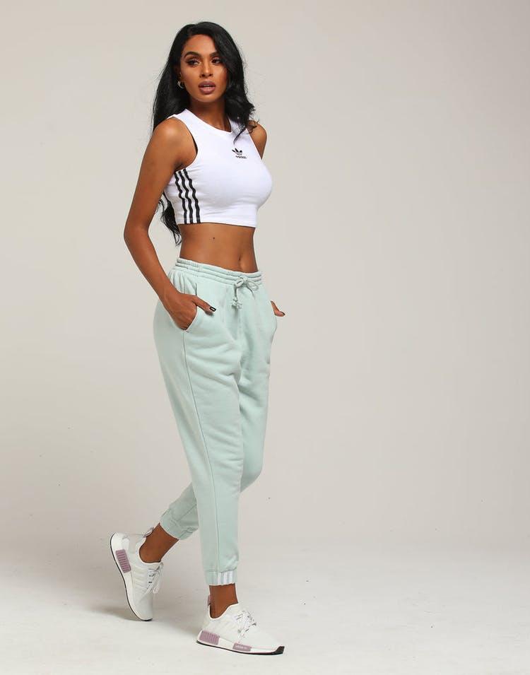 93b9293e43 Adidas Women's Coeeze Pant Green – Culture Kings