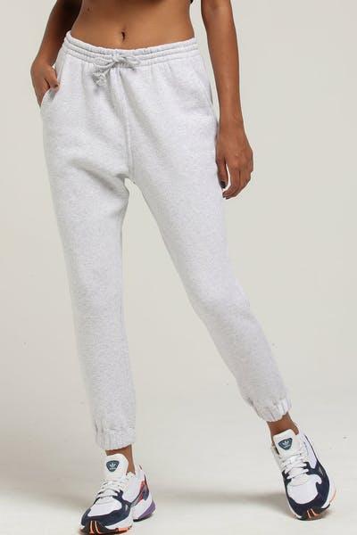 size 40 84a72 28677 Adidas Womens Coeeze Pant Light Grey