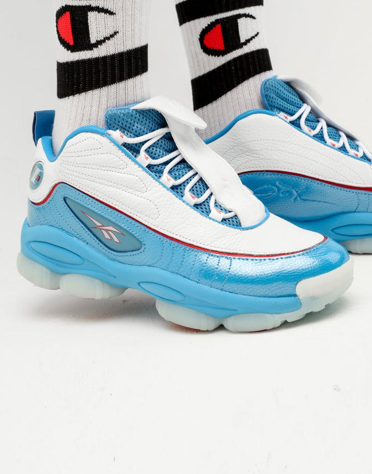 aec38ade63f Reebok Iverson Legacy Blue White Red – Culture Kings