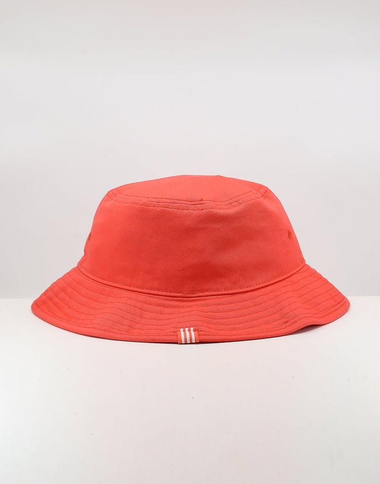 179bc2eb6 Adidas AC Bucket Hat Flared Red