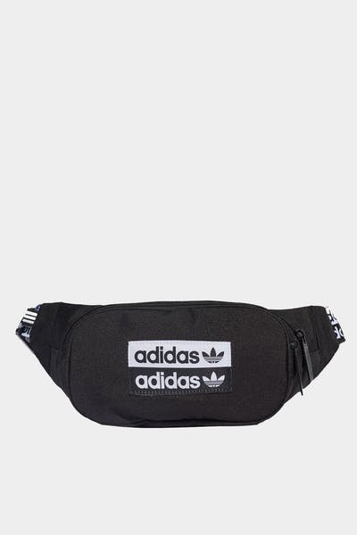 Adidas Vocal Waistbag Black/White