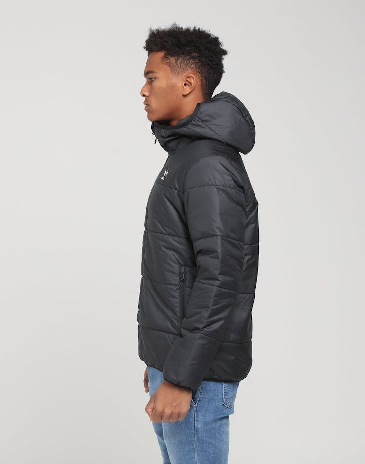 Adidas Padded Jacket Black