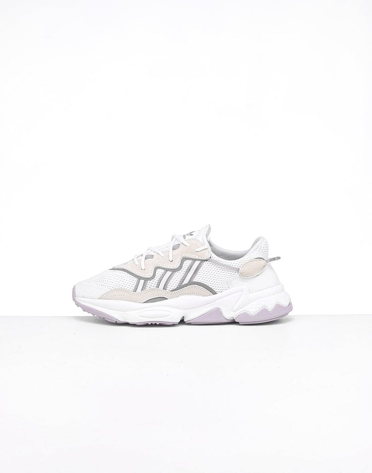 Adidas Women's Ozweego White/Grey