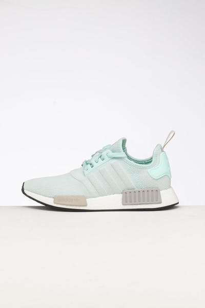 Adidas Women's NMD_R1 Mint/White