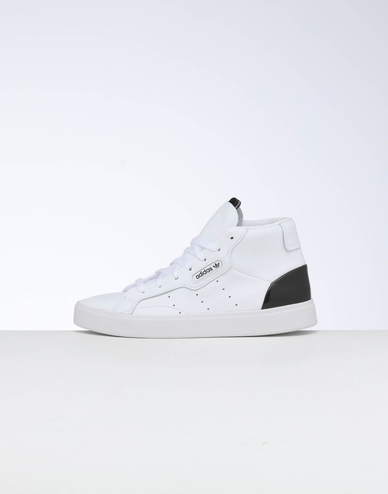 Shop adidas Womens Sleek Super White online