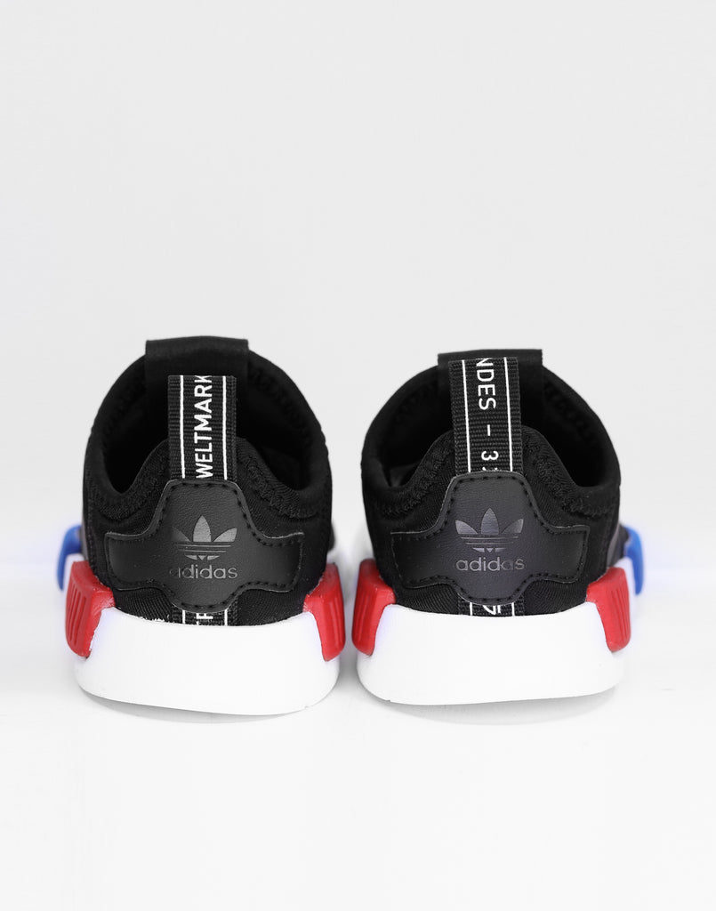 Nmd 360 Toddler Blackblackwhite I Adidas PN8nvy0mwO