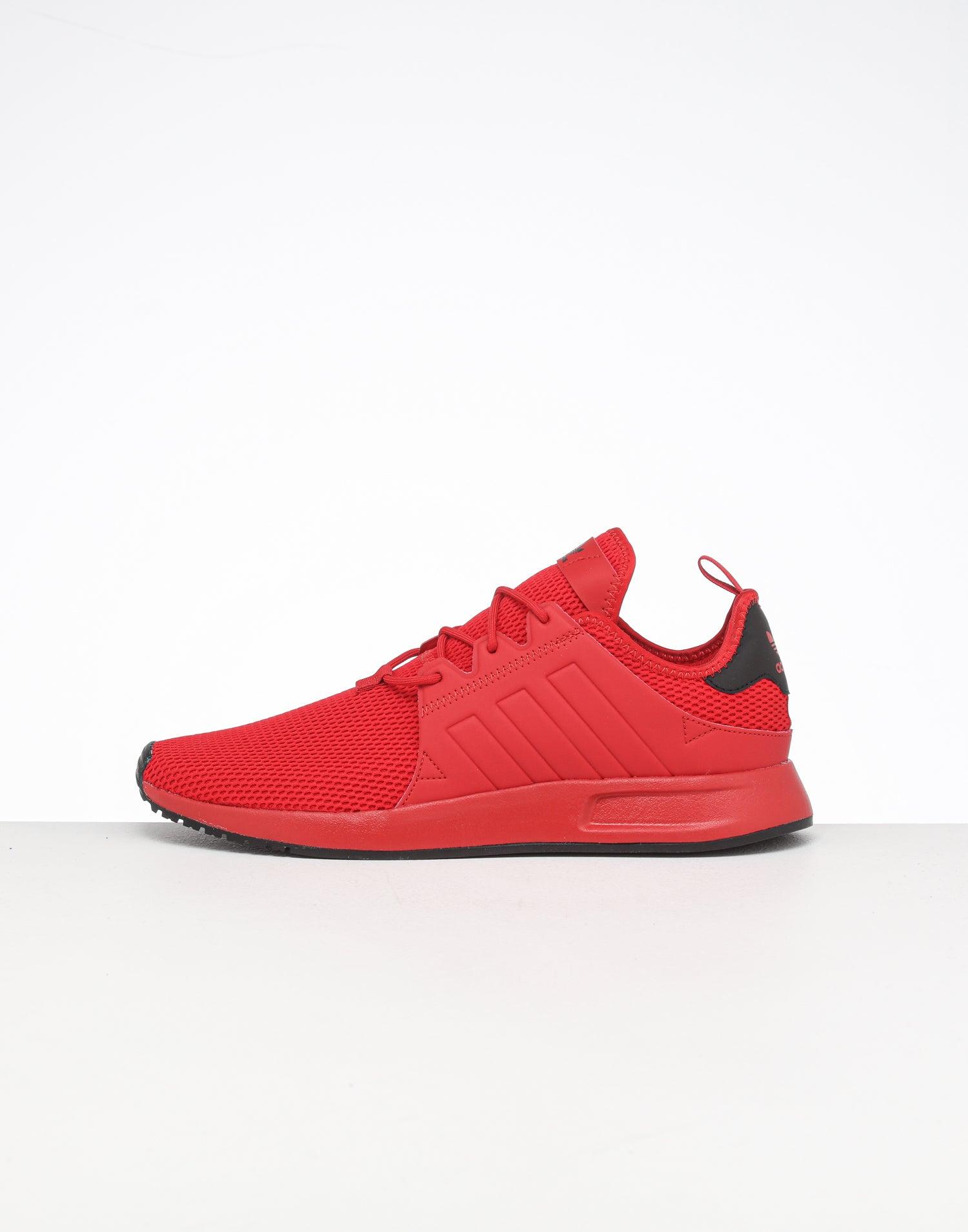 adidas MEN'S ORIGINALS X_PLR SHOES, Size 8.5 ,New