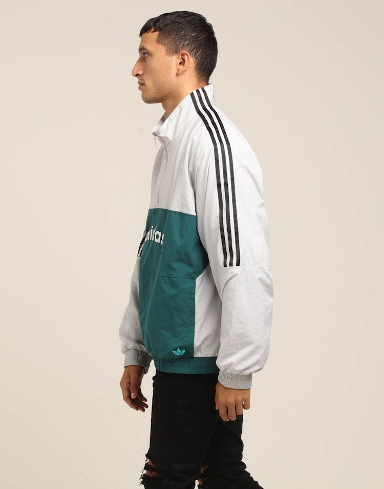 Adidas Training Tracksuit Jacket Rich Green