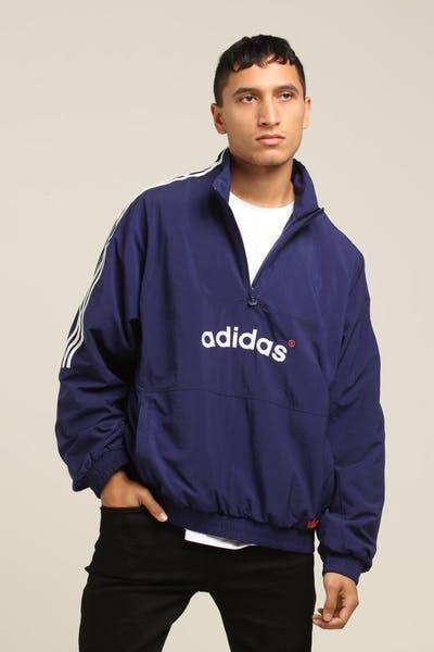2790dfe99cd3 Adidas Training Tracksuit Jacket Night Sky