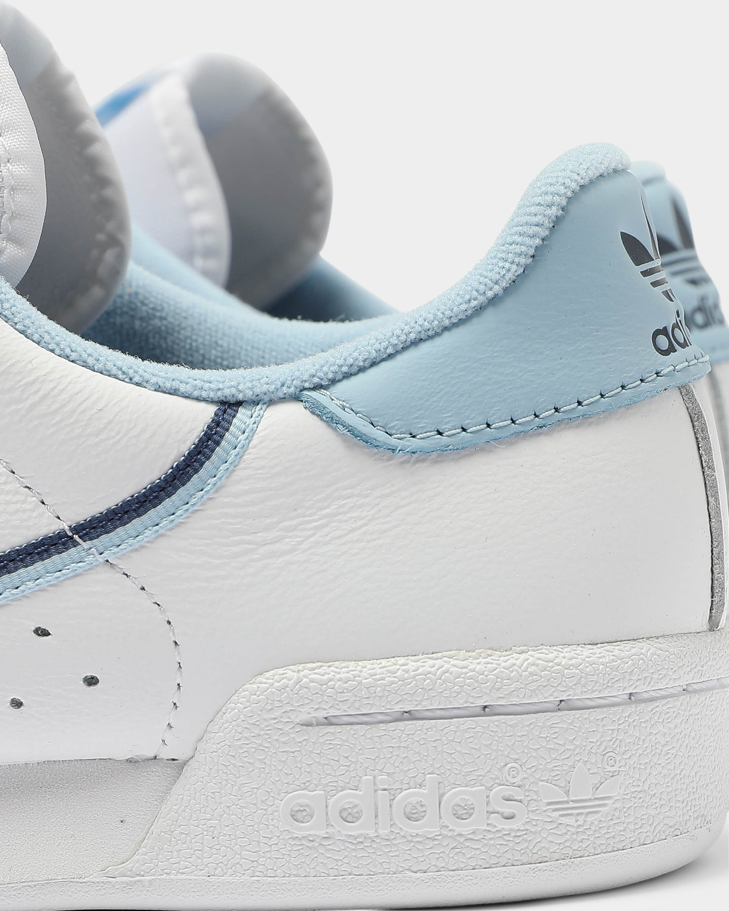 Adidas Women's Continental 80 WhiteClear Sky
