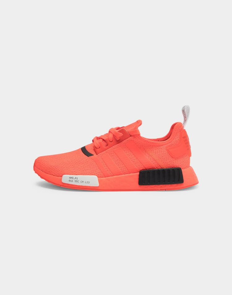 Adidas Men's NMD_R1 Red/Black/White