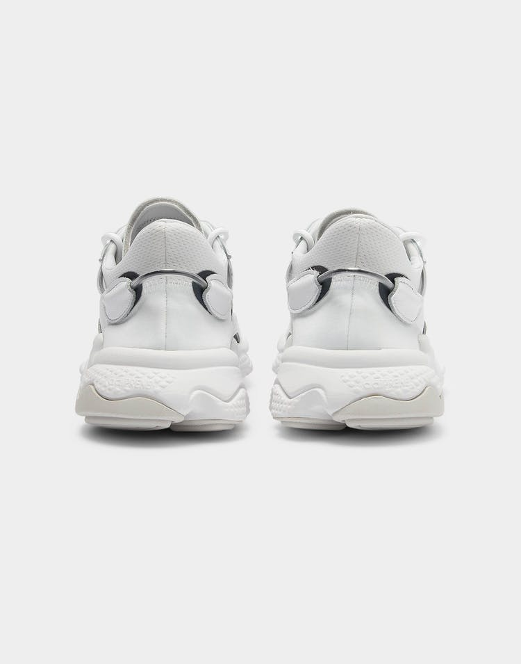 Adidas Men's Ozweego White/Grey/White