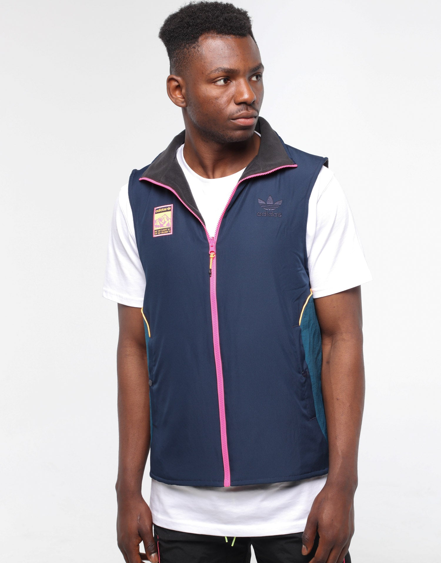 Best Nike Reversible Vest for sale in