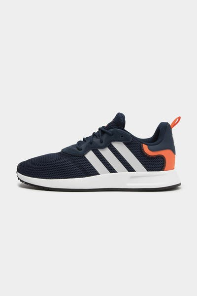 Adidas Men's X_PLR S Navy/White/Orange