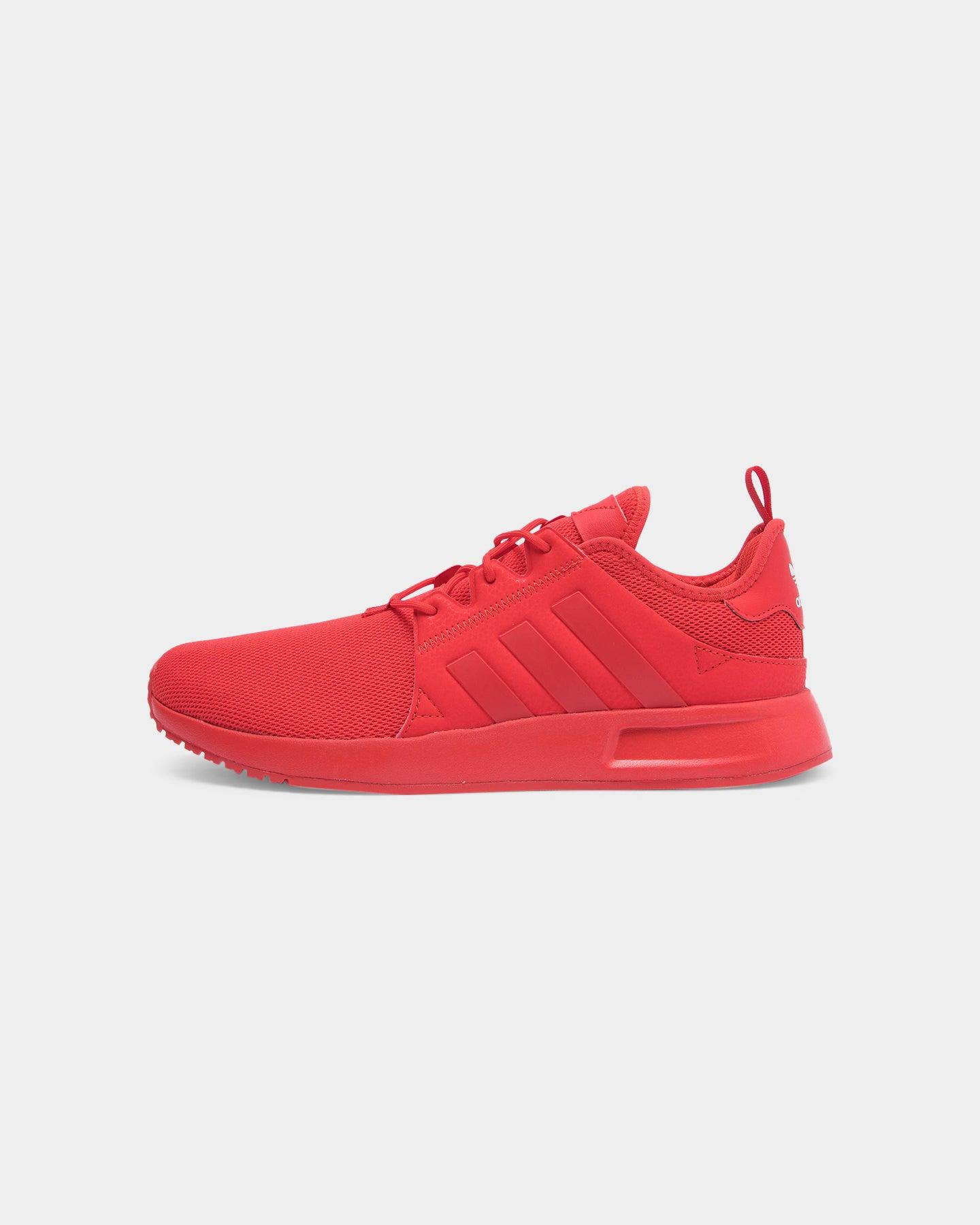 Adidas X_PLR Triple Red | Culture Kings