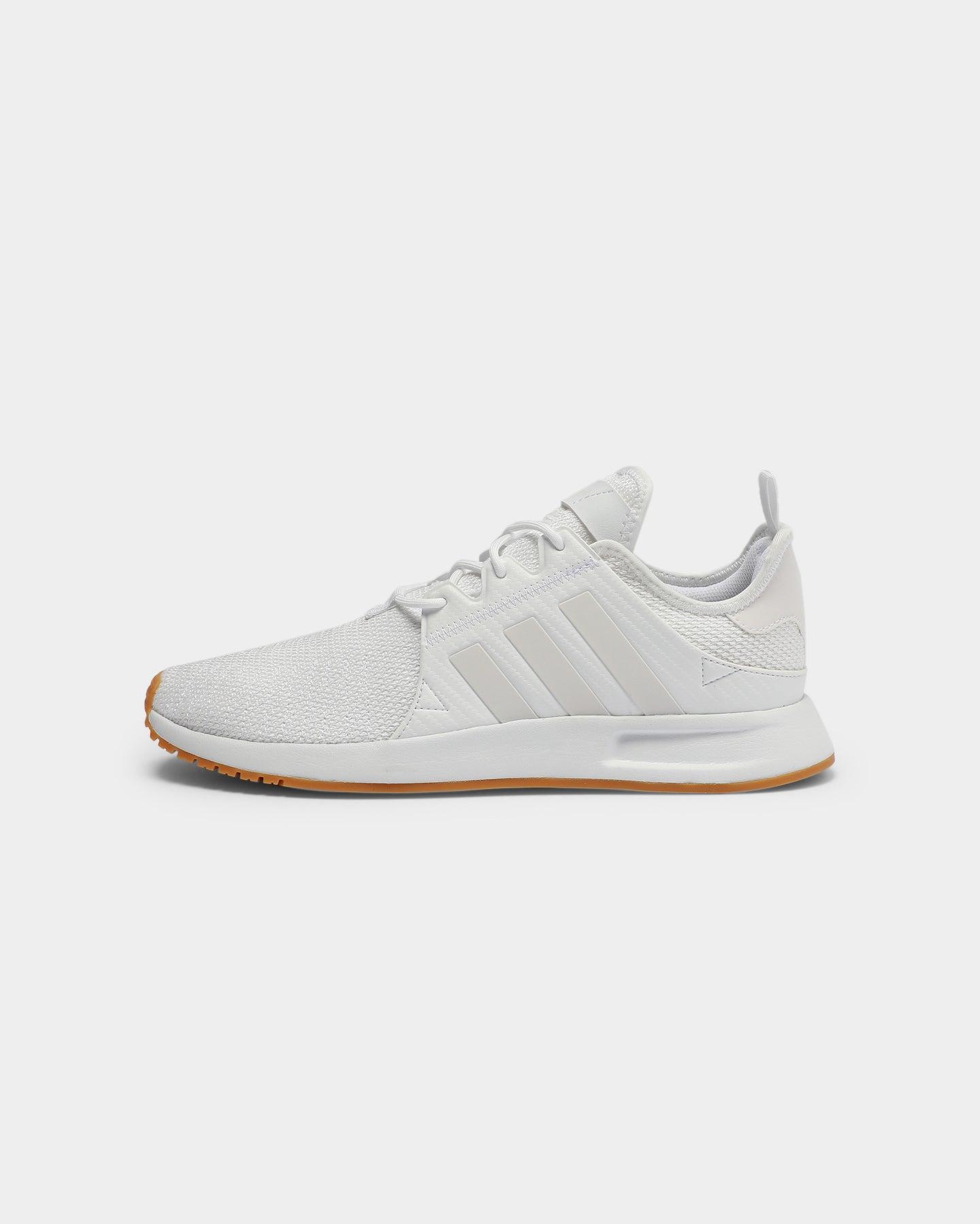 Adidas X_PLR White/Gum | Culture Kings