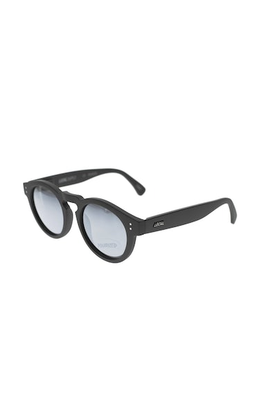 Sani Freeway Sunglasses Black