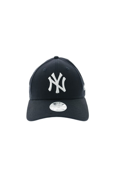 Women's Yankees 940 Strapback Navy/white