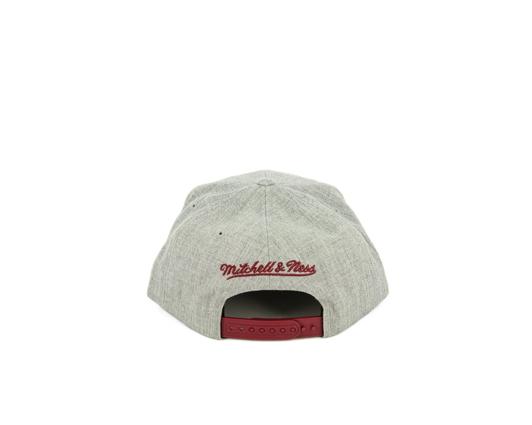 Mitchell & Ness Cavaliers Tri Pop Special Snapback Grey/charcoal