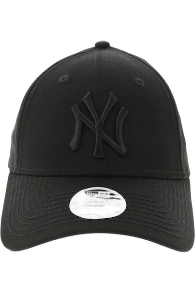 Women's Yankees 940 Strapback Black/black