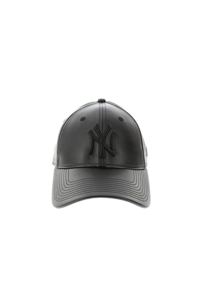 Women's Yankees 940 PU ST Black/black