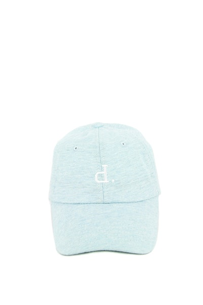 Diamond Supply UN Polo Sports Cap Strapback Light Blue