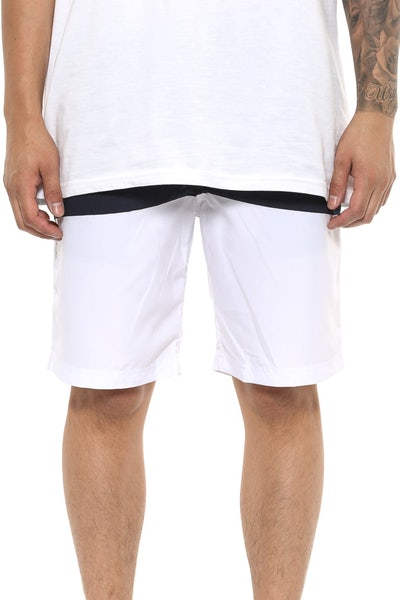 Publish Silas Boardshort Navy