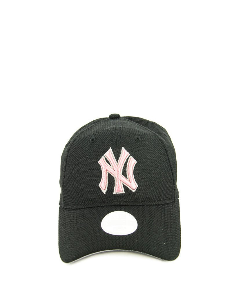 New Era Women's Yankees 920 VB Black/pink