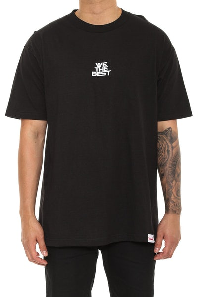 Diamond Supply TDWYTS Tee Black