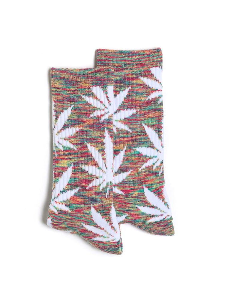 popularna marka 100% najwyższej jakości całkiem tania Streaky Plantlife Crew Sock Multi-coloured