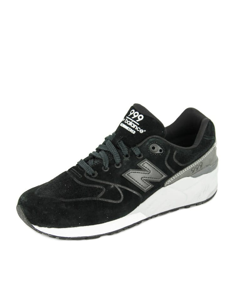 low priced 55e6f f94c8 New Balance 999 Black grey white – Culture Kings