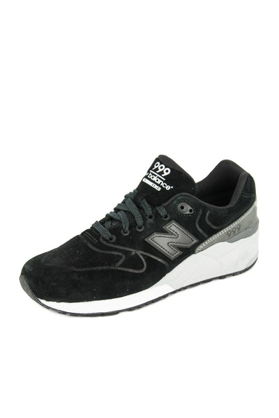 999 Black/grey/white