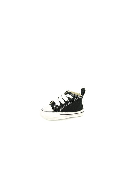 Converse Chuck Taylor All Star Crib Black/white