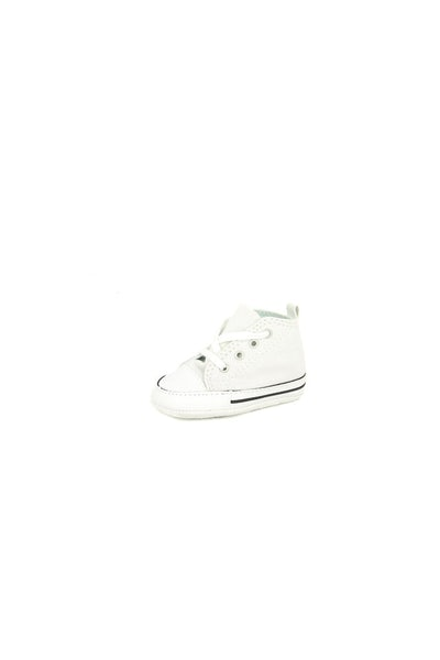 Converse Chuck Taylor All Star Crib White