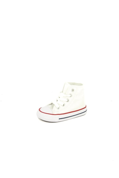 Chuck Taylor All Star Infant HI White