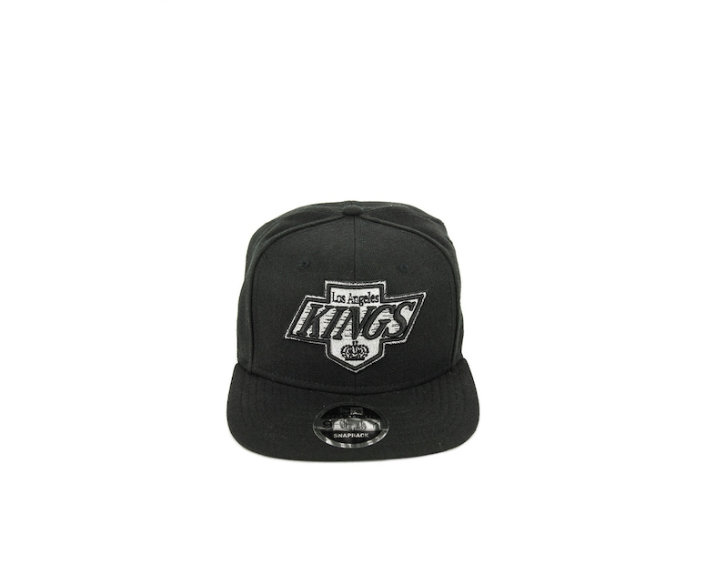 Kings Original Fit Snapback Black/white
