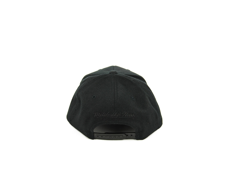 Warriors 110 Camo Logo Snapback Black/camo