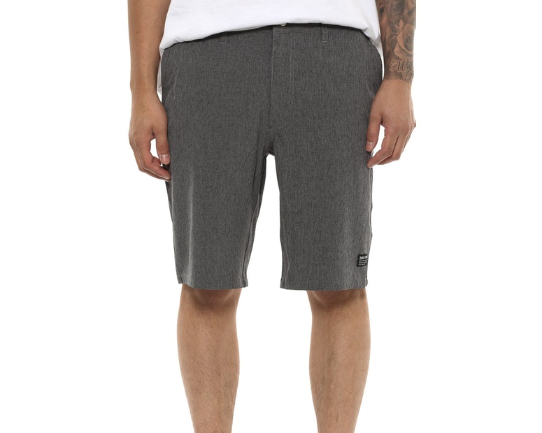 Zoo York Hudson Short Black