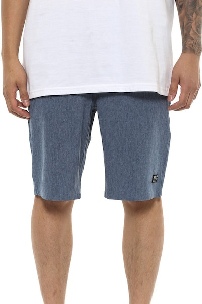 Zoo York Hudson Short Navy