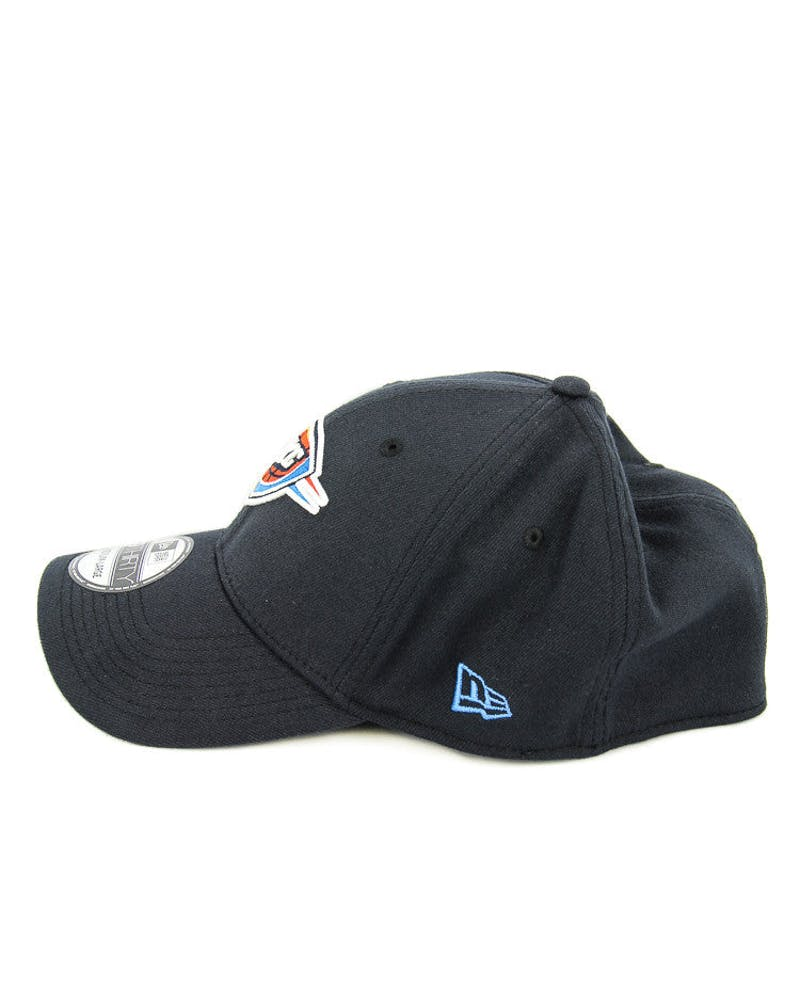 New Era Thunder Logo 3930 Blue/navy