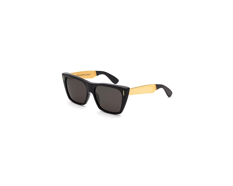 Super Hendrix Oki Francis Black/gold