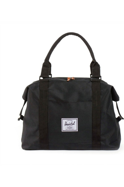 Herschel Bag CO Strand Duffle Black